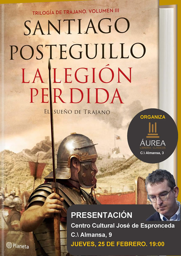 cartel-posteguillo-presentacion-la-legion-perdida-w585