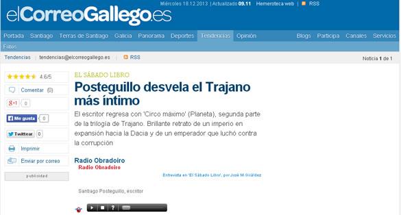 el-correo-gallego-santiago-posteguillo
