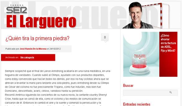 el-larguero-oct-2012