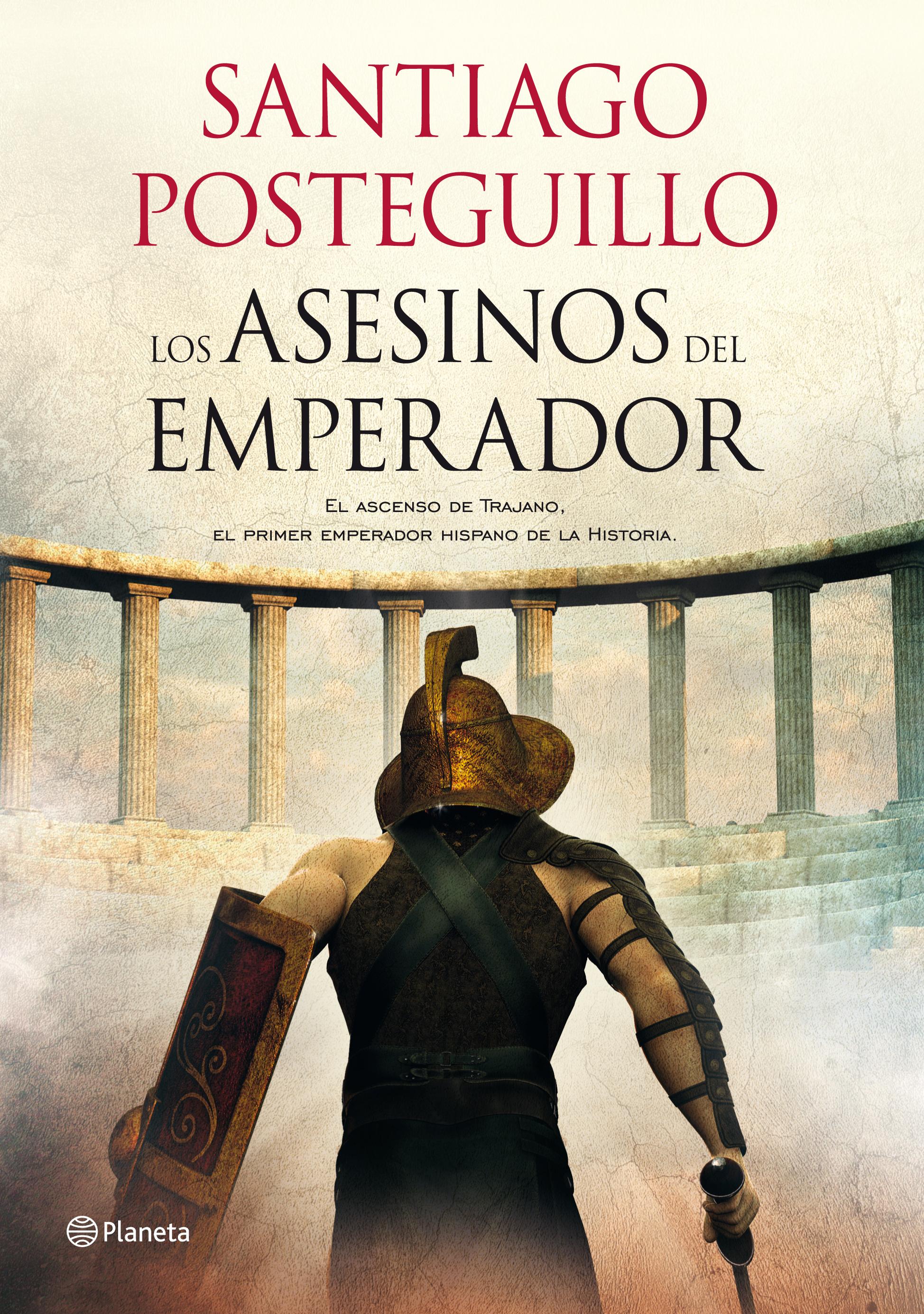 Recomendaciones-Libros-Interesantes-Novela Histórica-España-Santiago-Posteguillo