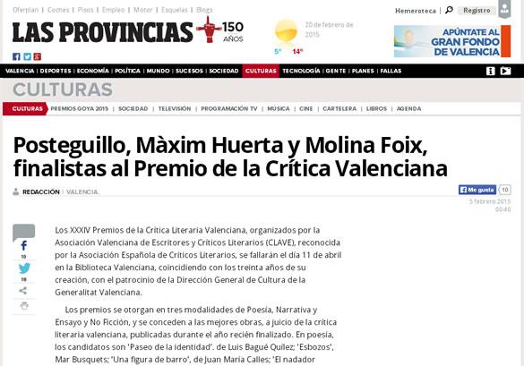 posteguillo-maxim-huerta-y-molina-foix-finalistas-al-premio-de-la-critica-valenciana