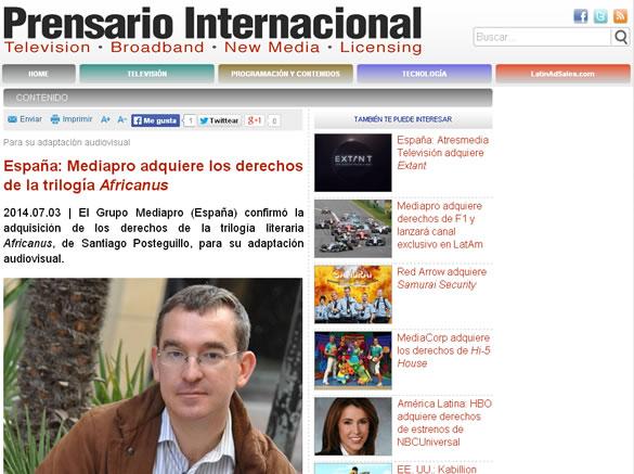 prensario-internacional-mediapro-adquiere-derechos-trilogia-africanus