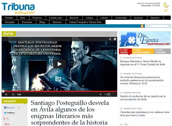 santiago-posteguillo-en-tribuna-avila