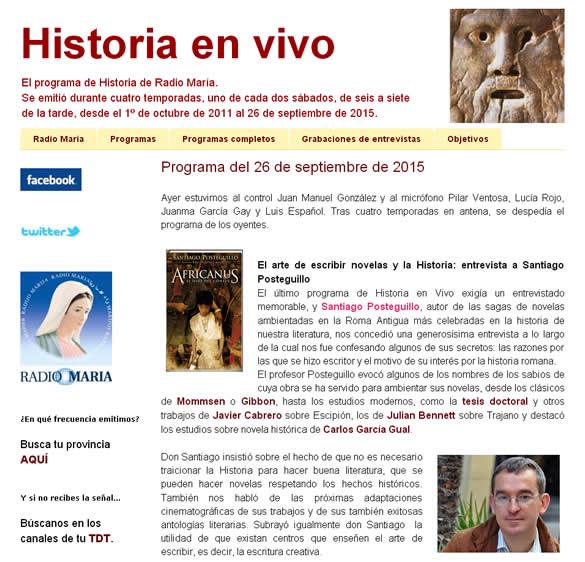 santiago-posteguillo-historia-en-vivo-entrevista