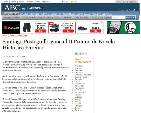 santiago-posteguillo-premio-novela-historica-barcino