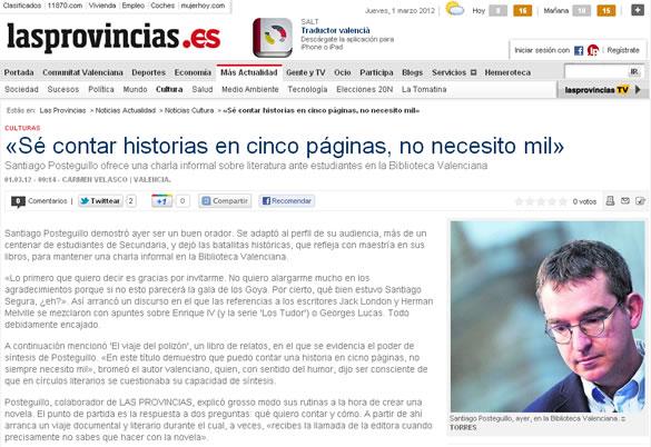 santiago_posteguillo_las_provincias