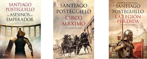 tercera-trilogia-trajano-santiago-posteguillo
