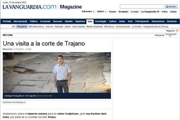 articulo-de-santiago-posteguillo-en-magazine-de-la-vanguardia