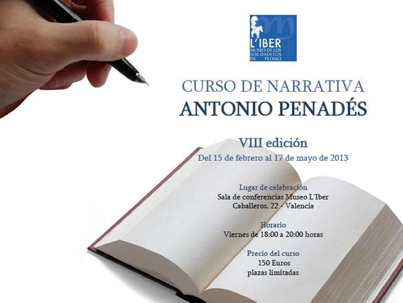 curso-narrativa-antonio-penades-2013