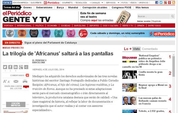 el-periodico-trilogia-africanus-saltara-pantallas