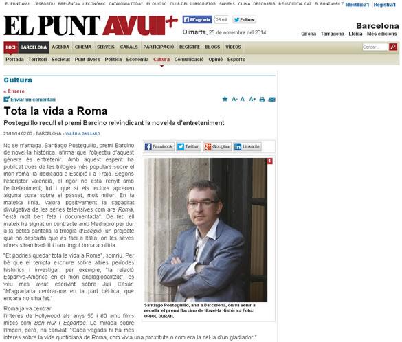 el-punt-avui-toda-la-vida-a-roma1