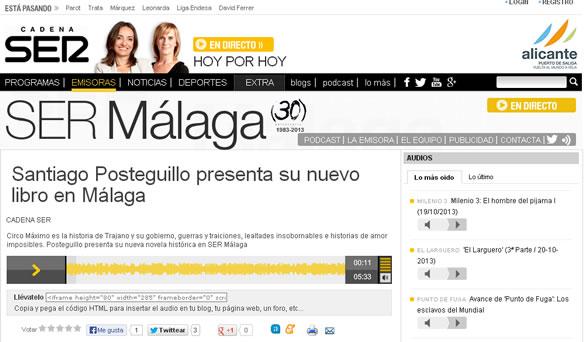 entrevista-a-santiago-posteguillo-ser-malaga