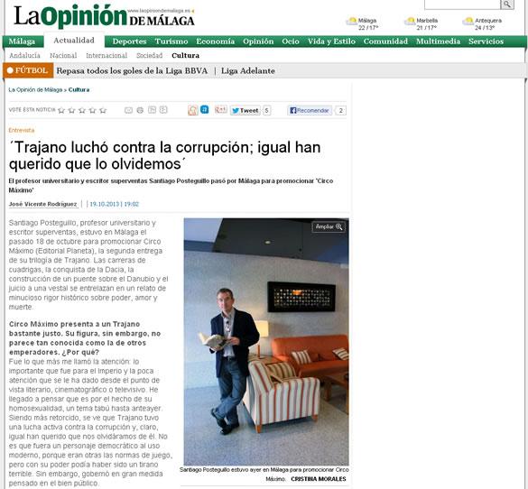 entrevista-santiago-posteguillo-la-opinion-malaga