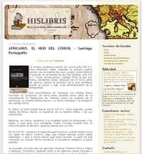hislibris