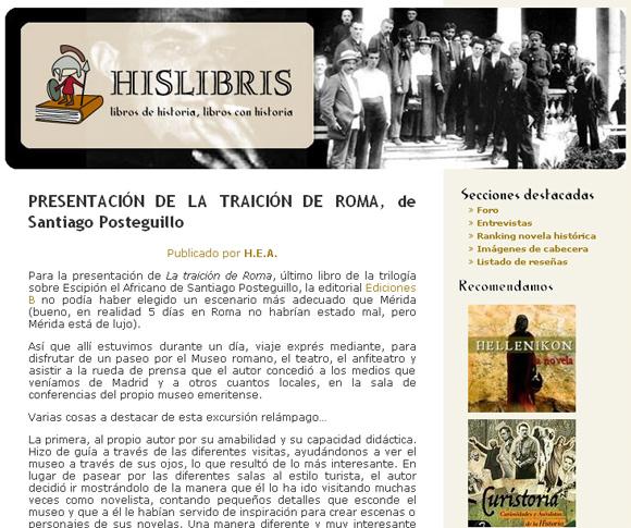 hislibris_2009