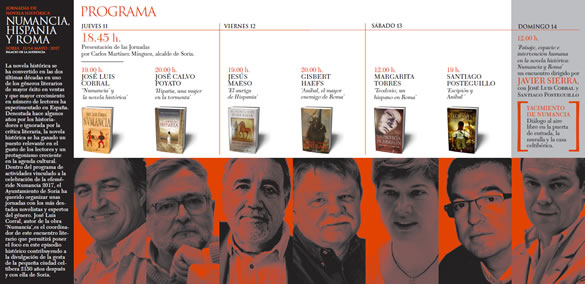 jornadas-de-novela-historia-numancia-hispanica-y-roma-2