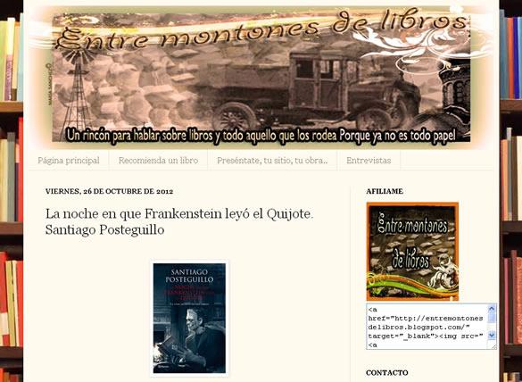 la-noche-en-que-frankenstein-leyo-el-quijote-entre-montones-de-libros