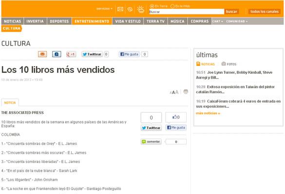 la-noche-en-que-frankenstein-leyo-el-quijote-sexto-libro-mas-vendido-en-colombia