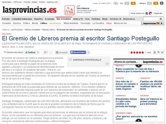 las-provincias-gremio-libreros-premia-santiago-posteguillo