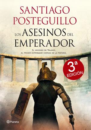 Los asesinos del emperador, tercera edición