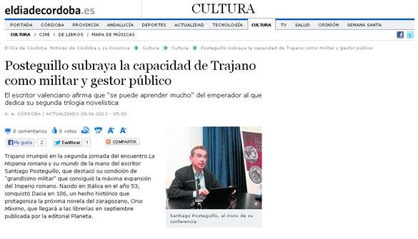 santiago-posteguillo-diario-de-cordoba