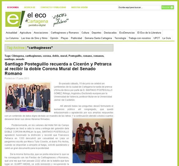 santiago-posteguillo-eco-cartagena