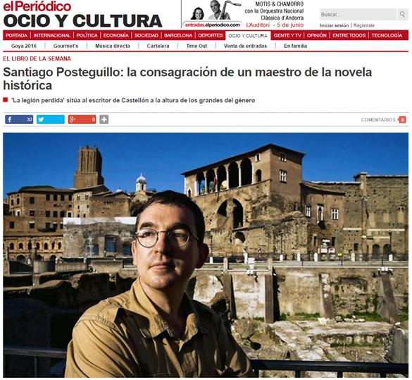 santiago-posteguillo-el-periodico