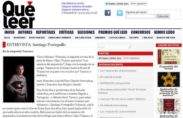 santiago-posteguillo-entrevista-que-leer