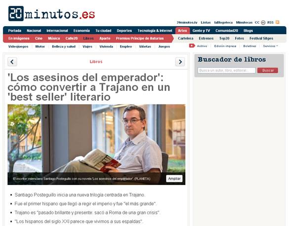 santiago_posteguillo_entrevista_20_minutos