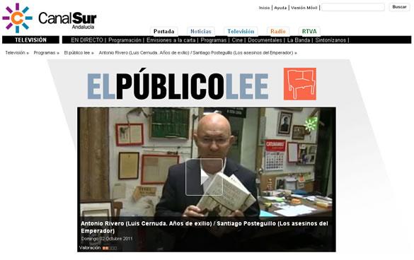 santiago_posteguillo_entrevista_canal_sur