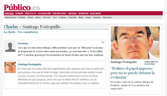 santiago_posteguillo_entrevista_charlas_publico_es