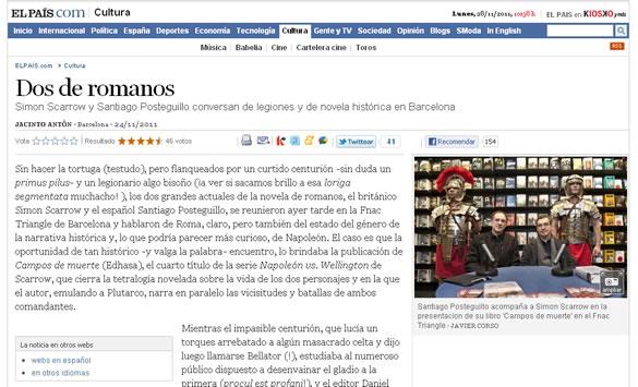 santiago_posteguillo_entrevista_elpais_cultura