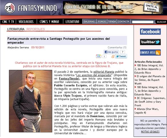 santiago_posteguillo_entrevista_fantasymundo