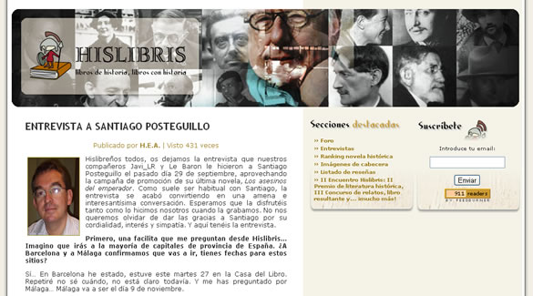 santiago_posteguillo_entrevista_hislibris