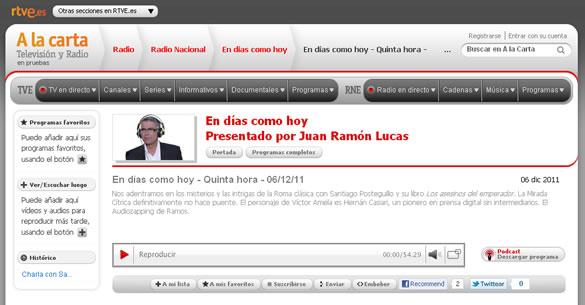 santiago_posteguillo_entrevistato_juan_ramon_lucas
