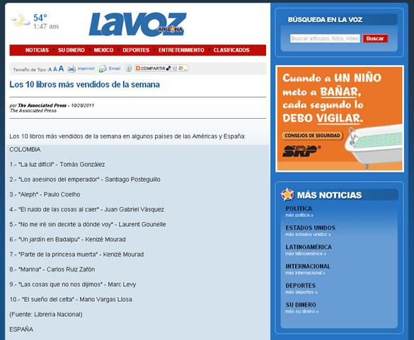 santiago_posteguillo_ranking_la_voz_arizona